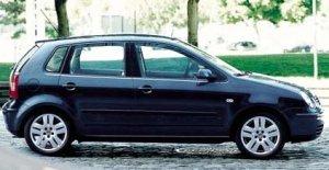 Volkswagen Polo Iv 2001 2009 Produkowany Od 1999 Do 2004 67 Opinii