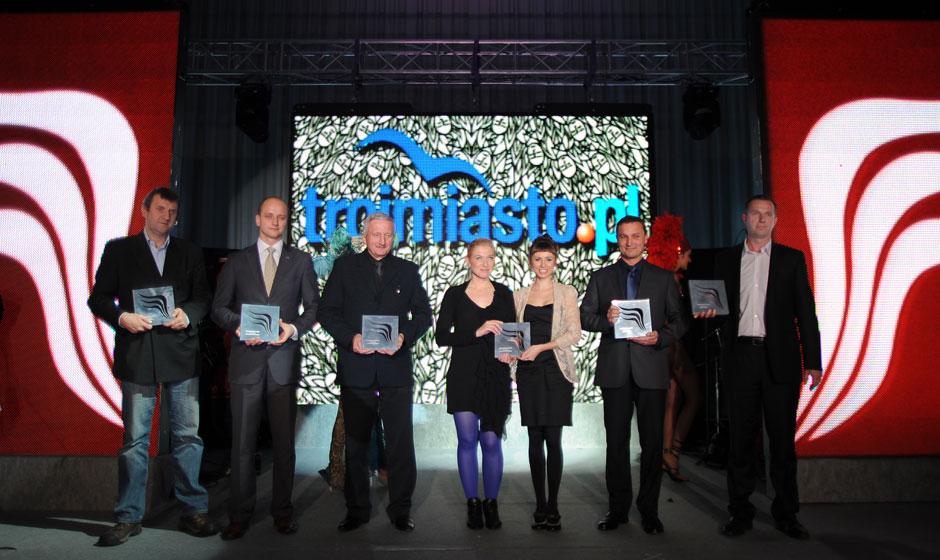 Laureaci Skrzydeł 2010