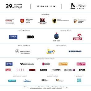 Gdynia Festiwal Filmowy Gdynia 15-20 09 2014