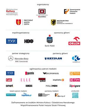 Gdynia Festiwal Filmowy Gdynia 14-19 09 2015