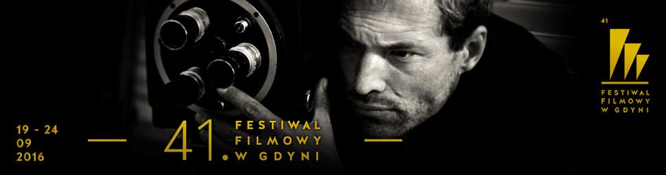 41. Gdynia Film Festival