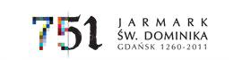 75l Jarmark Św. Dominika, Gdańsk 1260-2011