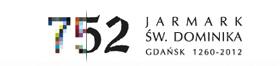 75l Jarmark Św. Dominika, Gdańsk 1260-2012