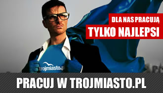 Oferty pracy w Trojmiasto.pl