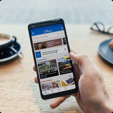 Mobilne Trójmiasto i aplikacja