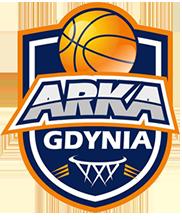 Arka Gdynia - kosz. k.