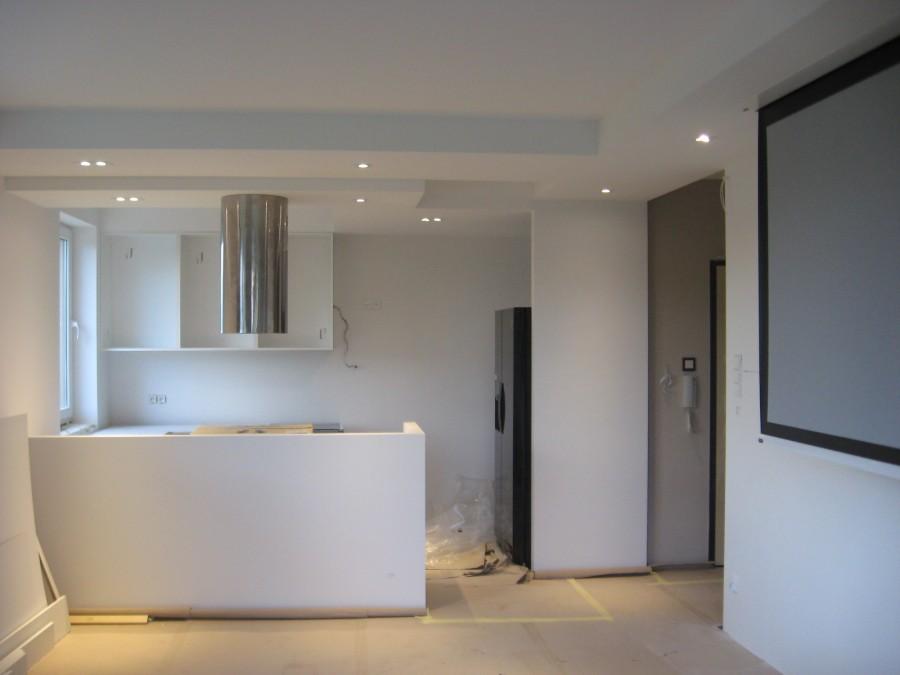 Remonty mieszkań, adaptacje poddaszy, przebudowy pomieszczeń - kompleksowo : zdjęcie 36421685