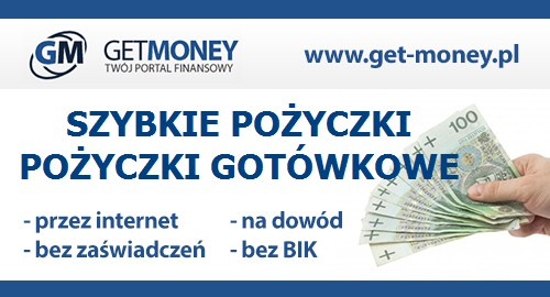 Szybka pożyczka na raty lub chwilówka przez Internet