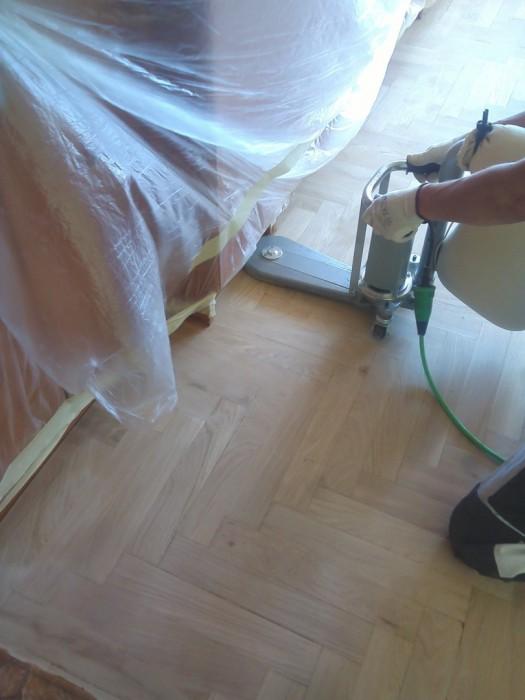 Usługi remontowo budowlane: KAFELKOWANIE, MALOWANIE, CYKLINOWANIE: zdjęcie 63682336