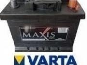 AKUMULATOR Varta-Maxis 74Ah 680A GWAR. DOSTAWA MONTAŻ GRATIS