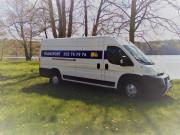 Usługi Transportowe - Przeprowadzki -Transport Aut 502-76-79-76