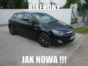 Opel Bogata Astra 1.7 CDTI 125 KM Klimatronic z Wizualizacj� Bixenony Ledy