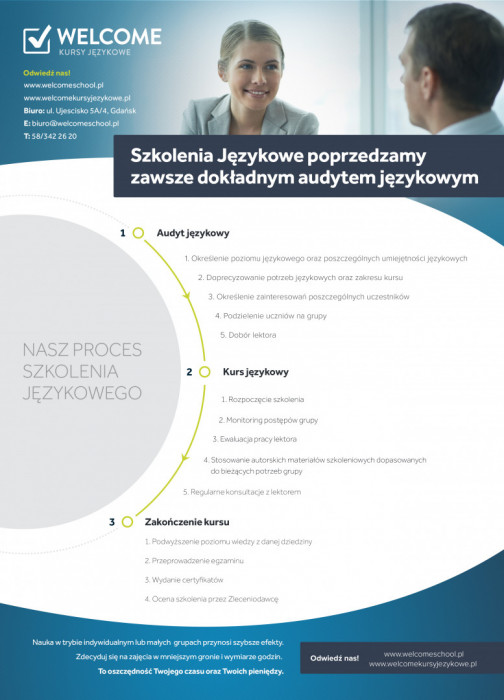 Course in International Business Communication : zdjęcie 67086429