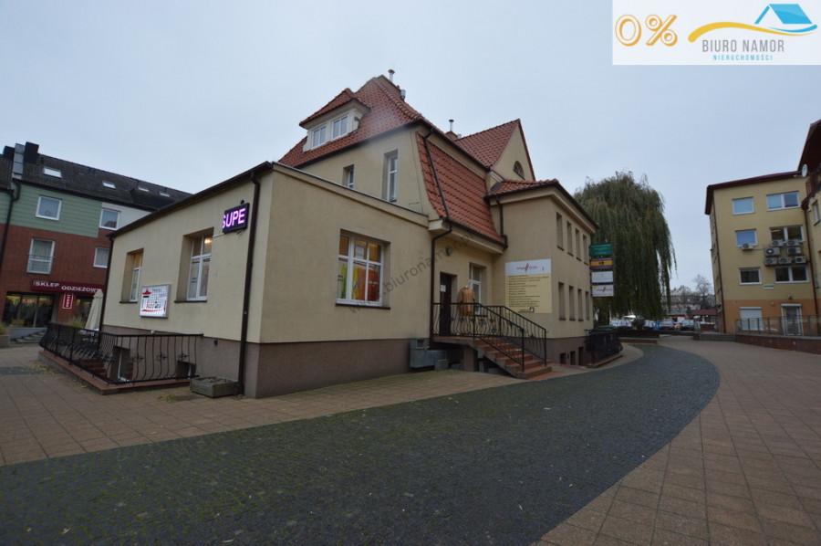 Lokal biurowy – Centrum Pruszcza Gdańskiego: zdjęcie 80197542