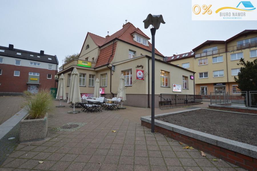 Lokal biurowy – Centrum Pruszcza Gdańskiego: zdjęcie 80197543