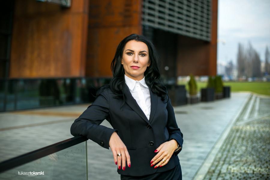Profesjonalne zdjęcia do CV, sesja biznesowa, wizerunkowa Trójmiasto Gdańsk Gdynia