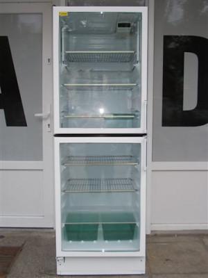 Witryna chłodnicza, lada, lodówka, chłodziarka przeszklona, ELEKTROLUX/AEG - 60/180/60 - poj. 270 l. szwedzki oryginał, niezawodna technologia, gwarancja,transport,wniesienie , faktura, typowa do SKLEPÓW i GASTRONOMII