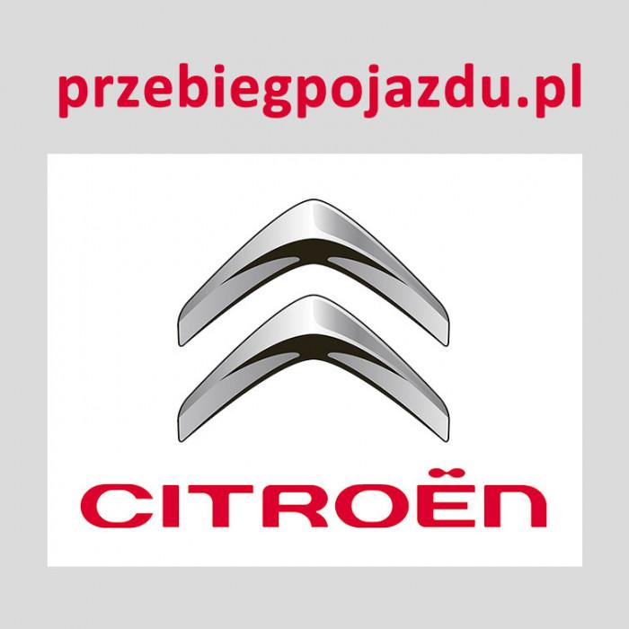 Sprawdzenie historia, przebieg, VIN Citroen, Peugeot, Renault: zdjęcie 71831448