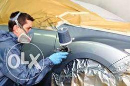 Auto Serwis / Wulkanizacja/lakiernia /naprawy silników/pomoc drogowa 24 h: zdjęcie 78320722