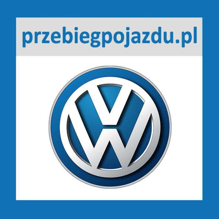 Sprawdzenie przebiegu, historii serwisowej, VIN Skoda, VW, Audi : zdjęcie 72194897