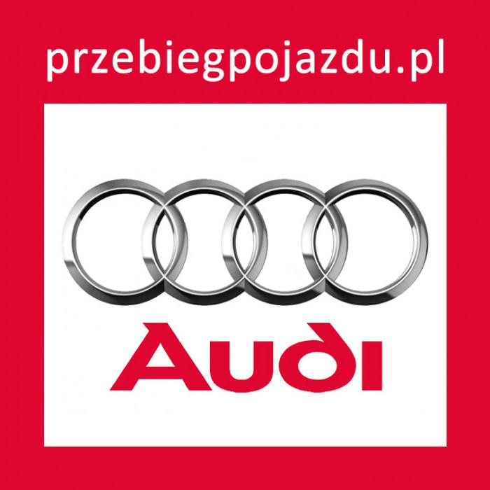 Sprawdzenie przebiegu, historii serwisowej, VIN Skoda, VW, Audi : zdjęcie 72194898