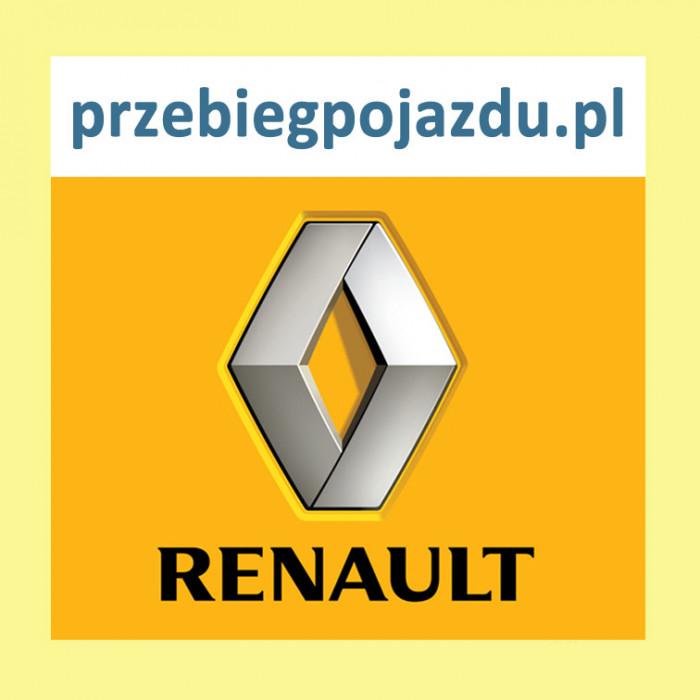 Serwis Przebieg Historia Renault Citroen Peugeot sprawdzenie VIN