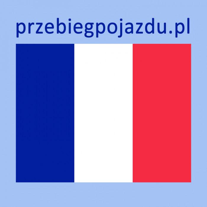 Sprawdzenie auta przebieg historia Vin Francja Belgia