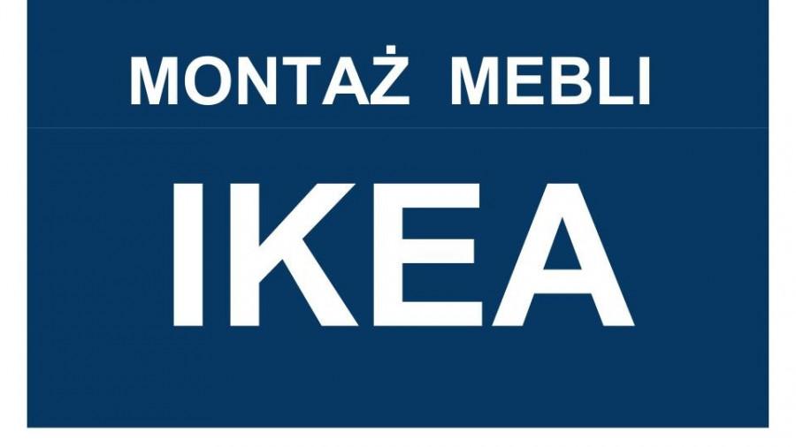 Montaż mebli IKEA-montaż kuchni + TRANSPORT i ZAKUPY W IKEA: zdjęcie 72604872