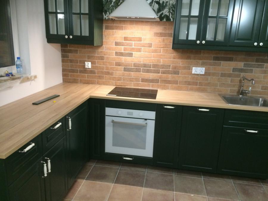 Montaż mebli IKEA-montaż kuchni + transport: zdjęcie 82642261