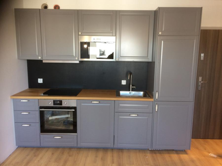 Montaż mebli IKEA-montaż kuchni + TRANSPORT i ZAKUPY W IKEA: zdjęcie 76621615
