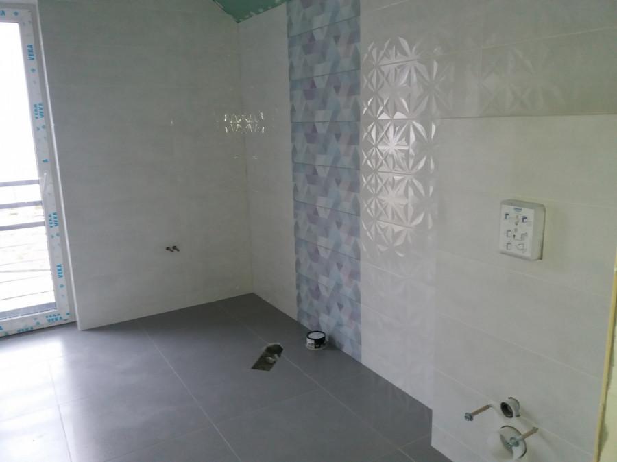 Remonty łazienek , układane płytek prace hydrauliczne ,kabiny prysznicowe szklane: zdjęcie 72613314