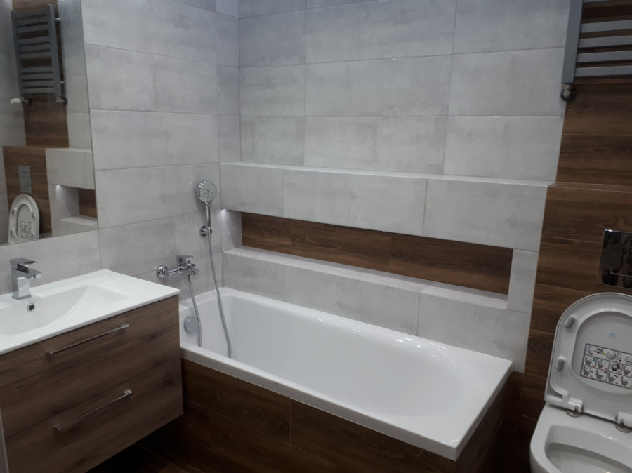 Remonty łazienek , układane płytek prace hydrauliczne ,kabiny prysznicowe szklane: zdjęcie 77823517