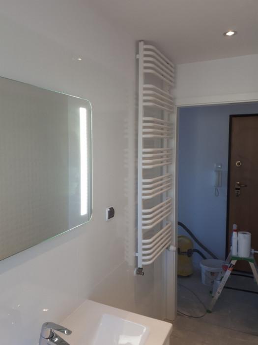 Remonty łazienek , układane płytek prace hydrauliczne ,kabiny prysznicowe szklane: zdjęcie 78806723