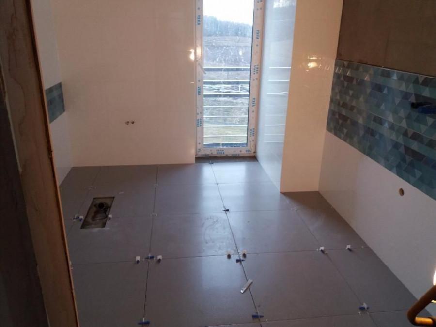 Remonty łazienek , układane płytek prace hydrauliczne ,kabiny prysznicowe szklane: zdjęcie 72613310