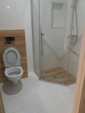 Remonty łazienek , układane płytek prace hydrauliczne ,kabiny prysznicowe szklane: zdjęcie 72613312