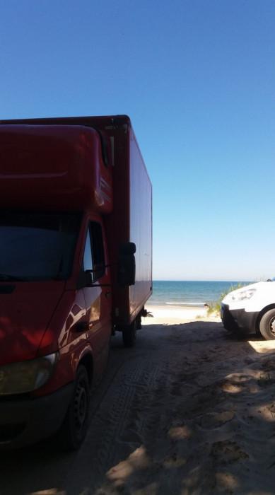 Usługi transportowe, Przeprowadzki: zdjęcie 72633429
