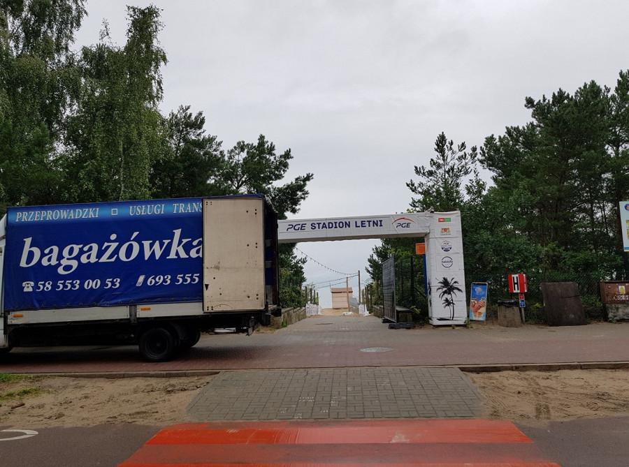 Usługi transportowe, Przeprowadzki: zdjęcie 72633430