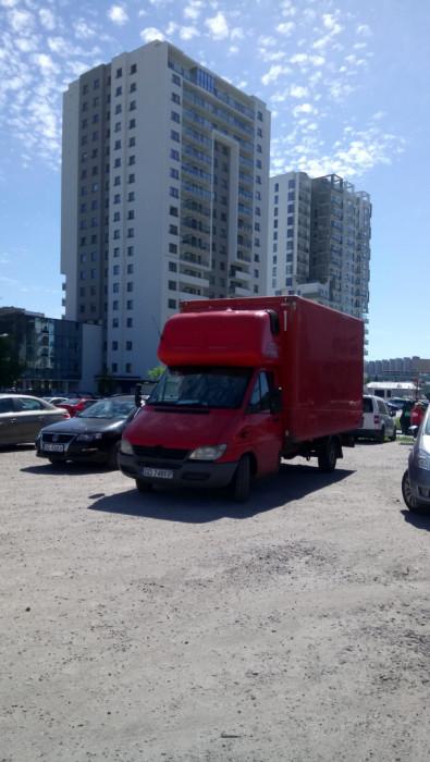 Przeprowadzki,Transport ,Bagażówka Gdańsk,Gdynia,Sopot,Cała Polska : zdjęcie 74900345