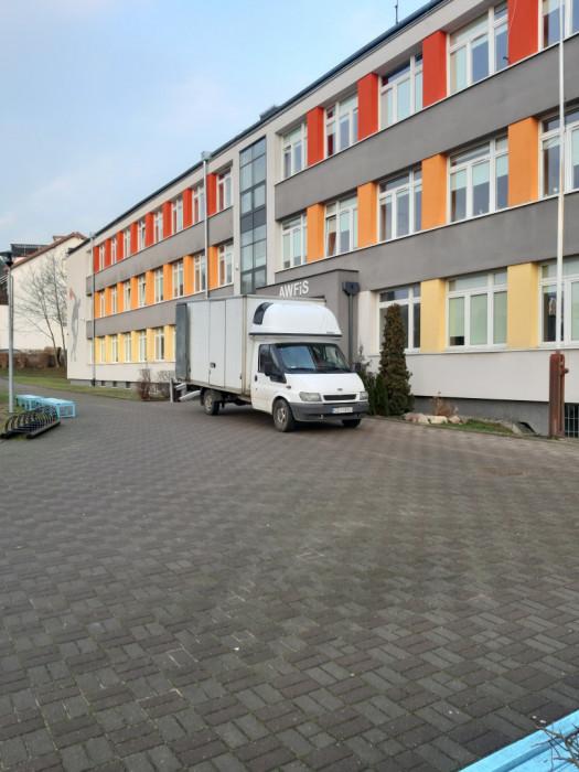 Przeprowadzki,Transport ,Bagażówka Gdańsk,Gdynia,Sopot,Cała Polska : zdjęcie 81881343