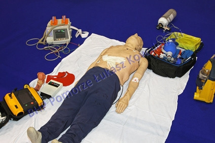 Pierwsza pomoc przedmedyczna- profesjonalne szkolenia: zdjęcie 73417106