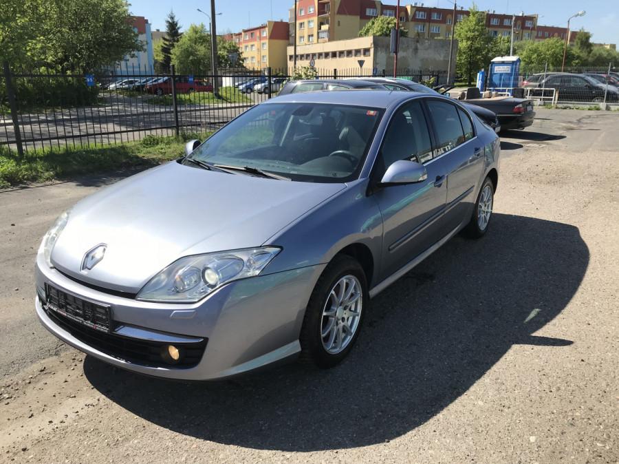 Renault Laguna 2.0 dCi Diesel Privilège*Zarejstrowany: zdjęcie 74547977