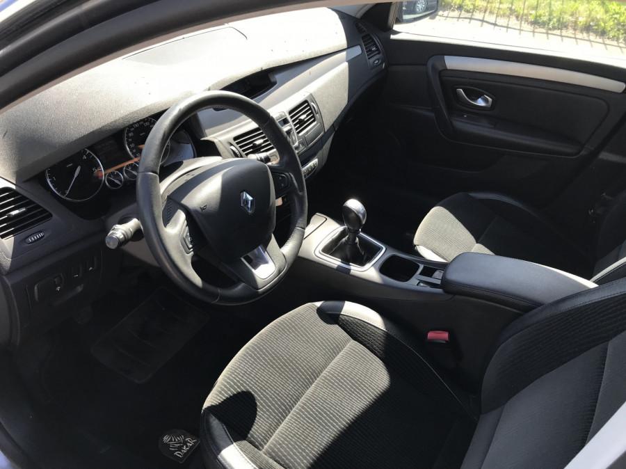 Renault Laguna 2.0 dCi Diesel Privilège*Zarejstrowany: zdjęcie 74547983