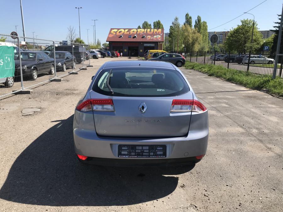 Renault Laguna 2.0 dCi Diesel Privilège*Zarejstrowany: zdjęcie 74547975