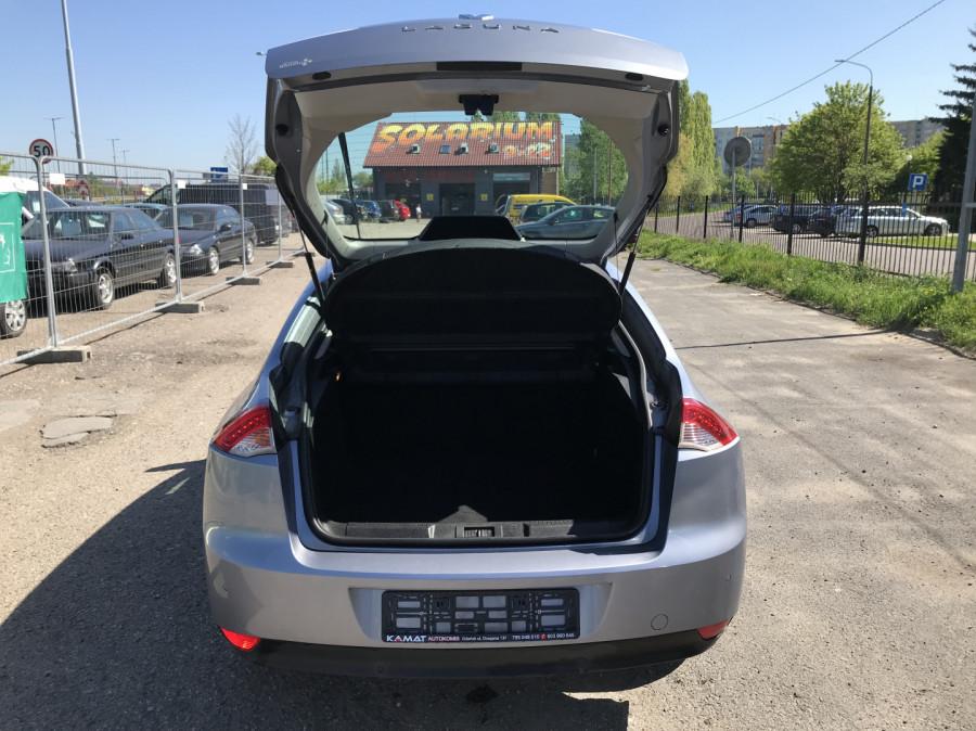 Renault Laguna 2.0 dCi Diesel Privilège*Zarejstrowany: zdjęcie 74547979