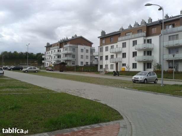 3 Pokoje balkon Straszyn zamiana