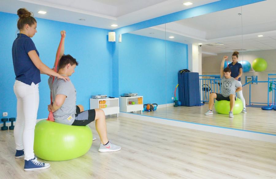 Rehabilitacja Fizjoterapia Masaże Terapia Ćwiczenia Lecznicze: zdjęcie 76510964