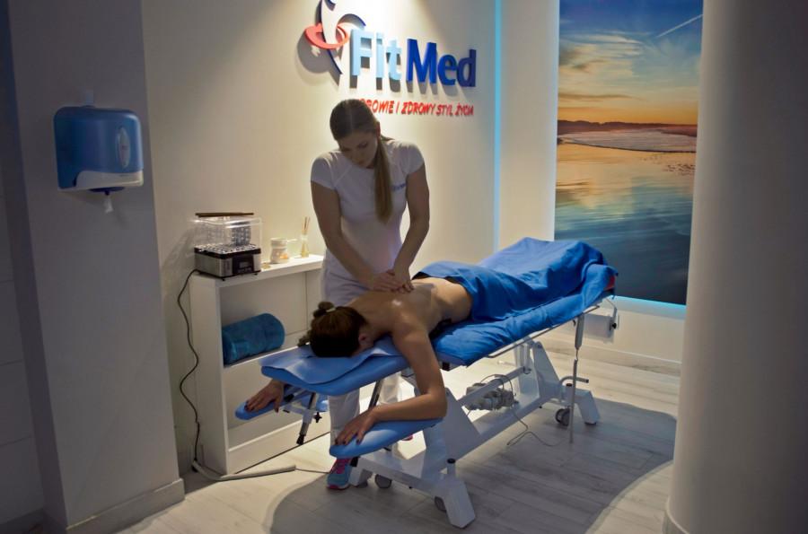 Rehabilitacja Fizjoterapia Masaże Terapia Ćwiczenia Lecznicze: zdjęcie 76510957
