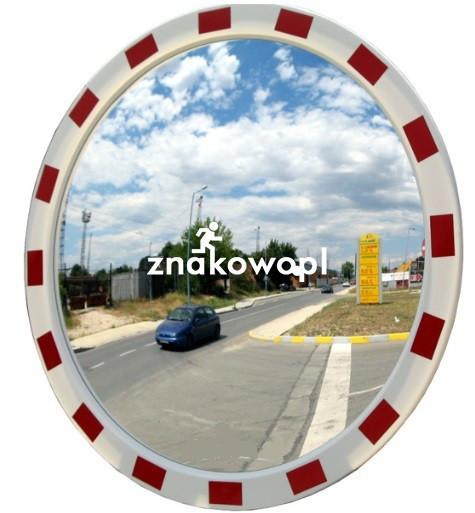 Lustra lustro drogowe, przemysłowe, sklepowe