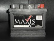 AKUMULATOR Maxis 60Ah 540A GWAR. Dostawa i monta� gratis