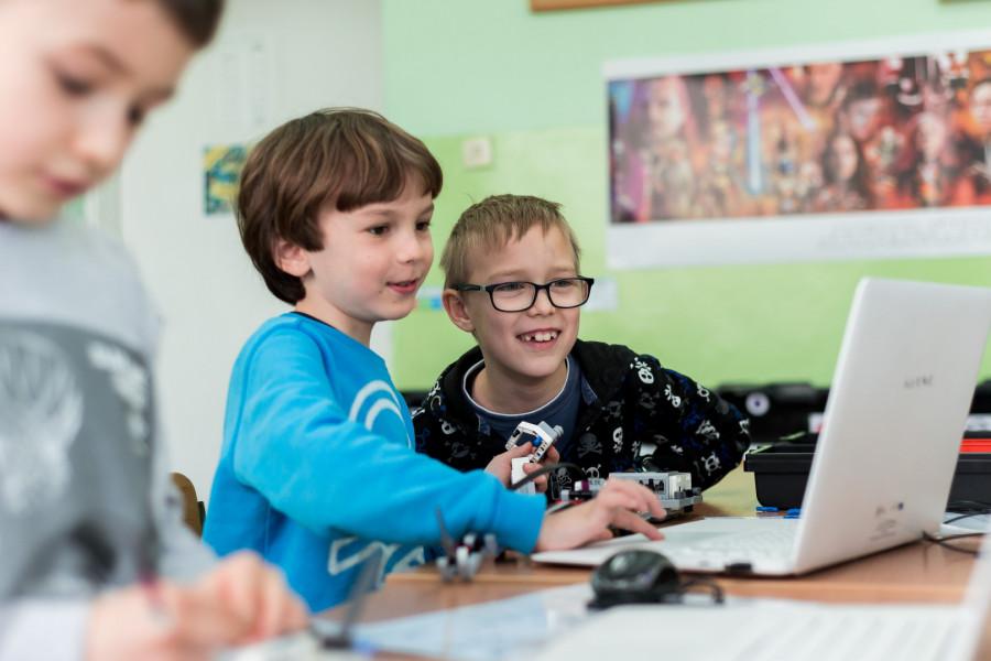 Zajęcia z robotyki i programowania dla dzieci: zdjęcie 78926561